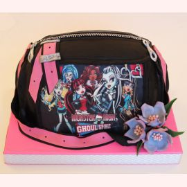 "Торт ""Monster High 2"""